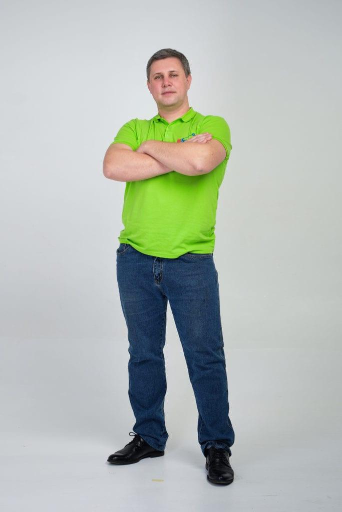Алексей - Команда ЯрБуксир