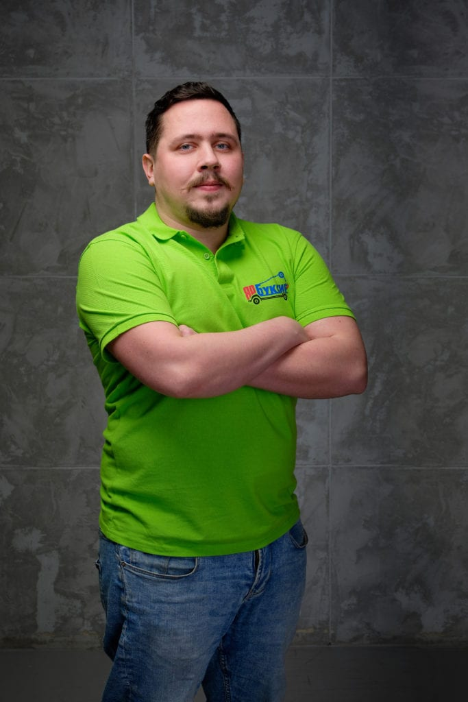Никита - Команда ЯрБуксир