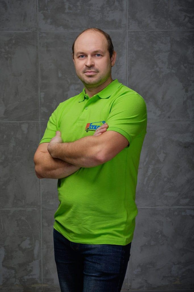 Павел - Команда ЯрБуксир